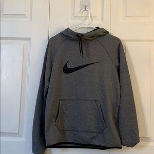 Medium Nike Dry Fit Hooded Sweatshirt